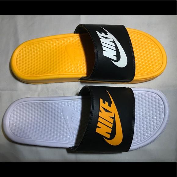 Nike Shoes   Nike Slides Limited